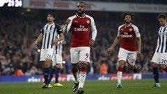 Thể thao - Lịch thi đấu của Arsenal thật 'tàn nhẫn'
