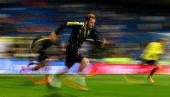 Bóng đá Quốc tế - Real Madrid 1-1 Tottenham: Lloris, Navas lu mờ Ronaldo, Kane