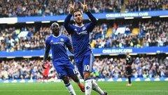 Bóng đá Quốc tế - Xem Conte vá víu tuyến giữa Chelsea