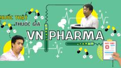 Hồ sơ điều tra - Infographic: Những câu nói 'ngờ nghệch' trong vụ xử VN Pharma