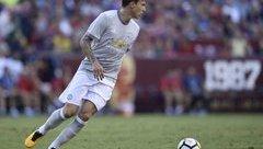 Bóng đá Quốc tế - Man Utd thất trận, Mourinho bảo vệ Linderlof, nắn gân Herrera