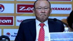 Bóng đá Việt Nam - Tập trung U23 Việt Nam, HLV Park Hang-seo sẽ lại gặp khó về nhân sự