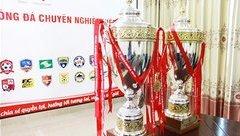 Bóng đá Việt Nam - Sau vòng 25, V-League khó lường