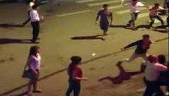 An ninh - Hình sự - Hà Nội: Xác minh vụ hỗn chiến có tiếng nổ nghi từ súng náo loạn phố Xuân La