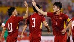 Bóng đá Việt Nam - VFF chuẩn bị hàng loạt quân xanh chất lượng cho U23 Việt Nam
