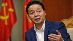Điểm nóng - Bộ TN&MT ra chỉ đạo vụ doanh nghiệp xả thải trộm ở Hưng Yên
