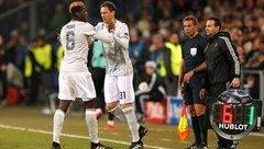 Bóng đá Quốc tế - Mourinho lý giải quyết định thay người khó hiểu ở trận thua Basel