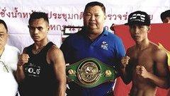 Thể thao - Võ sĩ Việt Nam đầu tiên đoạt đai WBC là ai?