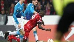 Bóng đá Quốc tế - Europa League: Arsenal chắc suất đi tiếp dù thua sốc
