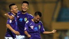 Bóng đá Việt Nam - FIFA bất ngờ đăng tải clip phóng sự về Hà Nội FC