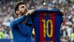 Bóng đá Quốc tế - Messi: Chỉ có 4 CLB xứng tầm với Barca mùa giải này