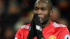 Bóng đá Quốc tế - Nguyên nhân khiến Lukaku sa sút không phanh ở Man Utd