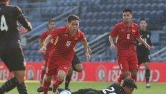 Bóng đá Việt Nam - Clip: Công Phượng tỏa sáng, U23 Việt Nam hạ gục U23 Thái Lan