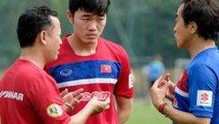 Bóng đá Việt Nam - Xuân Trường chỉ ra điểm yếu của U23 Việt Nam