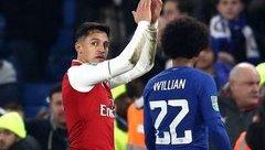 Bóng đá Quốc tế - Mourinho bóng gió, Wenger mập mờ chuyện Sanchez tới MU