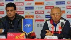 Bóng đá Việt Nam - HLV Park Hang-seo: Tôi không còn biết U23 Việt Nam sẽ đi tới đâu