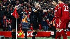 Bóng đá Việt Nam - Klopp, Van Dijk nổi điên với trọng tài sau trận hòa điên rồ với Tottenham