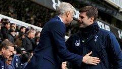Bóng đá Quốc tế - Tottenham vs Arsenal: 5 điểm nóng ảnh hưởng thứ hạng Top 4