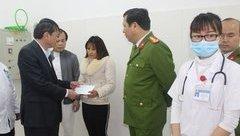 An ninh - Hình sự - Thảm án ở Cao Bằng: Đối tượng có biểu hiện 'ngáo đá' khi gây án