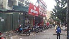 Pháp luật - Hà Nội: Bắt đối tượng nổ súng bắn người trên đường Hồ Tùng Mậu