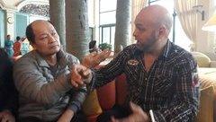 Bình luận - Flores tái ngộ với võ sư Hoài Linh tại khách sạn Daewoo