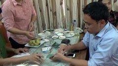 Hồ sơ điều tra - Đang xét xử cựu nhà báo Lê Duy Phong tội Cưỡng đoạt tài sản