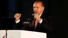 Tiêu điểm - Âm mưu tấn công Tổng thống Thổ Nhĩ Kỳ trên đường công du