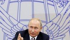 Tiêu điểm - Tổng thống Putin tuyên bố từ chức vào năm 2024