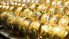 Tài chính - Ngân hàng - Giá vàng hôm nay (17/10): Tuột mốc 1.300 USD/ounce
