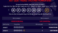 Tiêu dùng & Dư luận - Ai sẽ may mắn thành 'tỷ phú của tỷ phú' với giải Jackpot 150 tỷ?