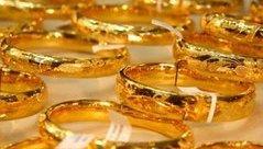 Tài chính - Ngân hàng - Giá vàng hôm nay (23/1): Chính phủ Mỹ đóng cửa, giá vàng tăng cao