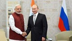 Tiêu điểm - Nga hưởng lợi gì từ căng thẳng biên giới Ấn Độ-Trung Quốc?