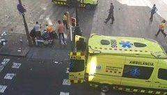 Tiêu điểm - Kinh hoàng xe tải lao vào đám đông ở Barcelona, CIA đã từng có tin cảnh báo