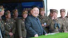 Tiêu điểm - Triều Tiên bất ngờ  cảnh báo Australia về 'hành động tự sát'