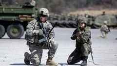 Quân sự - Nguy cơ chiến tranh từ cuộc tập trận mang tên Người bảo vệ tự do Ulchi