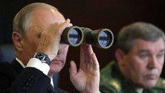 Quân sự - Phương Tây sợ hãi điều gì sau màn trình diễn vũ khí Zapad-2017?