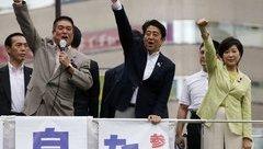 Tiêu điểm - Nóng trong ngày: Những điều cần biết về cuộc bầu cử sớm  ở Nhật Bản