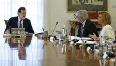 Tiêu điểm - Tây Ban Nha chuẩn bị công bố kế hoạch tước quyền tự trị Catalonia