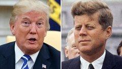 Tiêu điểm - Lý do TT Trump muốn công bố tài liệu về vụ ám sát John F. Kennedy