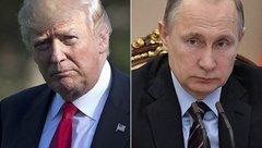 Tiêu điểm - TT Putin chưa có kế hoạch gặp riêng ông Trump ở APEC Việt Nam