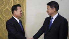 Tiêu điểm - Hé lộ chuyến đi của Đặc phái viên Trung Quốc đến Triều Tiên