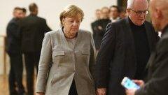 Tiêu điểm - Đàm phán thất bại, chiếc ghế Thủ tướng của bà Merkel lung lay
