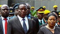 Tiêu điểm - Zimbabwe: Chân dung người thay thế Tổng thống 93 tuổi