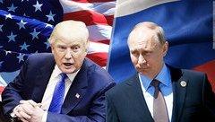 Tiêu điểm - Báo Mỹ: Ông Putin vượt mặt ông Trump trong 'ván bài' Trung Đông