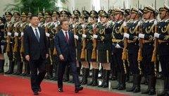Tiêu điểm - Châu Á đợi chờ gì sau cuộc gặp thượng đỉnh Tổng thống Moon Jae-in- Chủ tịch Tập Cận Bình?