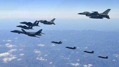 Tiêu điểm - Hàn Quốc tố máy bay Trung Quốc xâm nhập không phận
