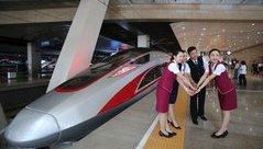 """Hồ sơ - Trung Quốc nếm """"trái đắng"""" với tham vọng tàu cao tốc nhanh nhất thế giới?"""