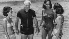 Tiêu điểm - Thủ tướng Australia biến mất khi đi bơi và bí ẩn 50 năm chưa giải mã