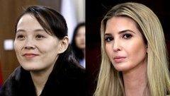 Tiêu điểm - Cuộc so tài đặc biệt giữa 'Ivanka Triều Tiên' và Ivanka 'bản gốc'