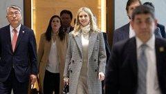 Tiêu điểm - Quét tin thế giới cuối ngày 23/2: Ivanka Trump đẹp rạng ngời ở Hàn Quốc